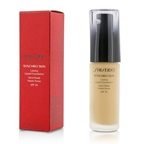 Shiseido Synchro Skin Lasting Liquid Foundation SPF 20 - Neutral 4