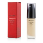 Shiseido Synchro Skin Lasting Liquid Foundation SPF 20 - Rose 1