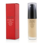 Shiseido Synchro Skin Lasting Liquid Foundation SPF 20 - Rose 3