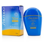 Shiseido Perfect UV Protector WetForce SPF 50+ PA++++
