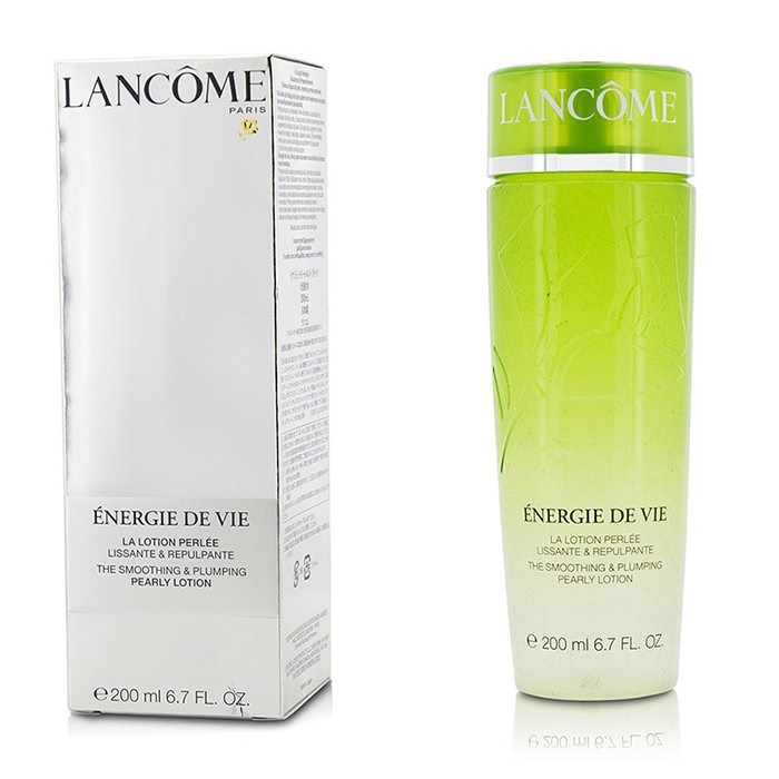 lancome energie de vie smoothing and plumping