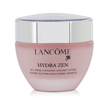 Lancome Hydra Zen Extreme Soothing Moisturising Cream Gel - All Skin Types, even sensitive (Unboxed)