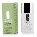 Clinique Even Better Dark Spot Defense SPF 50 - Sheer Tint