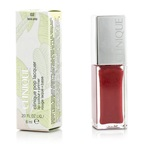 Clinique Pop Lacquer Lip Colour + Primer  - # 02 Lava Pop
