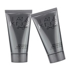 Sean John I Am King After Shave Balm Duo Pack (Unboxed)