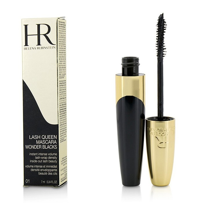 Helena Rubinstein Lash Queen Wonder Blacks Mascara - # 01 Wonderful Black  Makeup