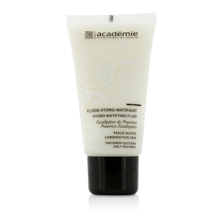 Academie Aromatherapie Hydro-Matifying Fluid - For Combination Skin