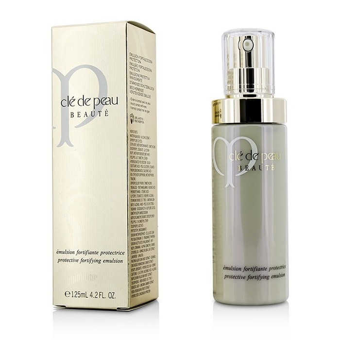 Cle De Peau Protective Fortifying Emulsion SPF 25