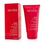 Decleor Aroma Sun Expert Protective Hydrating Milk Medium Protection SPF 15 - Tube