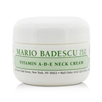 Mario Badescu Vitamin A-D-E Neck Cream - For Combination/ Dry/ Sensitive Skin Types
