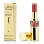 Yves Saint Laurent Rouge Volupte Shine - # 43 Rose Rive Gauche
