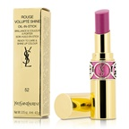 Yves Saint Laurent Rouge Volupte Shine - # 52 Trapeze Pink