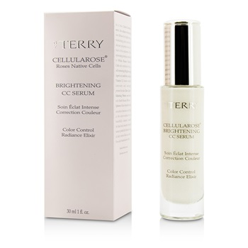By Terry Cellularose Brightening CC Serum # 1 Immaculate Light
