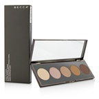 Becca Ombre Rouge Eye Palette (5x Eyeshadow)