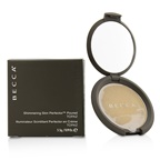 Becca Shimmering Skin Perfector Poured Creme - Topaz