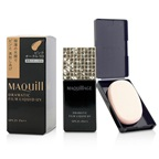 Shiseido Maquillage Dramatic Film Liquid UV Foundation SPF 25 - #PO10
