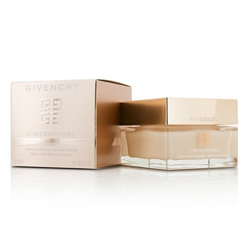 Givenchy L'Intemporel Global Youth Silky Sheer Cream - For All Skin Types
