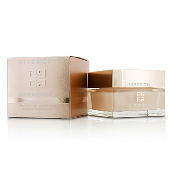Givenchy L'Intemporel Global Youth Divine Rich Cream - For Dry Skin Types