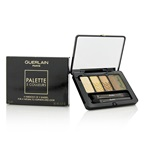 Guerlain 5 Couleurs Eyeshadow Palette - # 03 Coque D'Or