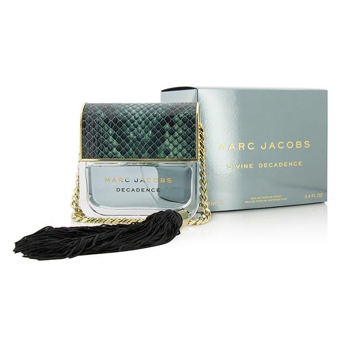 04790efff00a06 NEW Marc Jacobs Divine Decadence EDP Spray 3.4oz Womens Women s ...