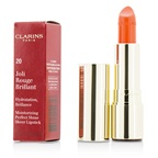 Clarins Joli Rouge Brillant (Moisturizing Perfect Shine Sheer Lipstick) - # 20 Coral Tulip