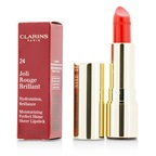 Clarins Joli Rouge Brillant (Moisturizing Perfect Shine Sheer Lipstick) - # 24 Watermelon