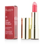 Clarins Joli Rouge Brillant (Moisturizing Perfect Shine Sheer Lipstick) - # 25 Rose Blossom