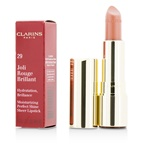 Clarins Joli Rouge Brillant (Moisturizing Perfect Shine Sheer Lipstick) - # 29 Tea Rose