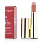 Clarins Joli Rouge Brillant (Moisturizing Perfect Shine Sheer Lipstick) - # 30 Soft Berry