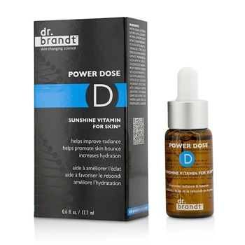Dr. Brandt Power Dose D Sunshine Vitamin For Skin