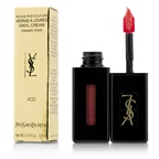 Yves Saint Laurent Rouge Pur Couture Vernis A Levres Vinyl Cream Creamy Stain - # 403 Rose Happening