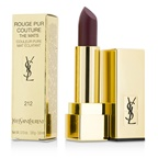 Yves Saint Laurent Rouge Pur Couture The Mats - # 212 Alternative Plum