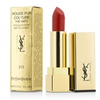 Yves Saint Laurent Rouge Pur Couture The Mats - # 213 Orange Seventies