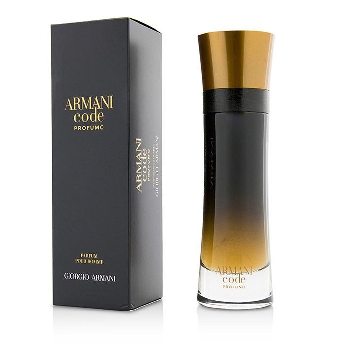 NEW Giorgio Armani Armani Code Profumo EDP Spray 110ml Perfume ... 69c6b2b1b37f