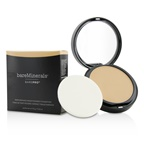 BareMinerals BarePro Performance Wear Powder Foundation - # 09 Light Natural