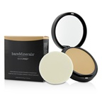 BareMinerals BarePro Performance Wear Powder Foundation - # 12 Warm Natural