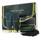 Marc Jacobs Decadence Coffret: EDP Spray 100ml/3.4oz + Body Lotion 75ml/2.5oz + Shower Gel 75ml/2.5oz