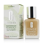 Clinique Superbalanced Silk Makeup SPF 15 - # 13 Silk Vanilla (MF-G)