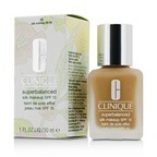 Clinique Superbalanced Silk Makeup SPF 15 - # 15 Silk Nutmeg (M-N)