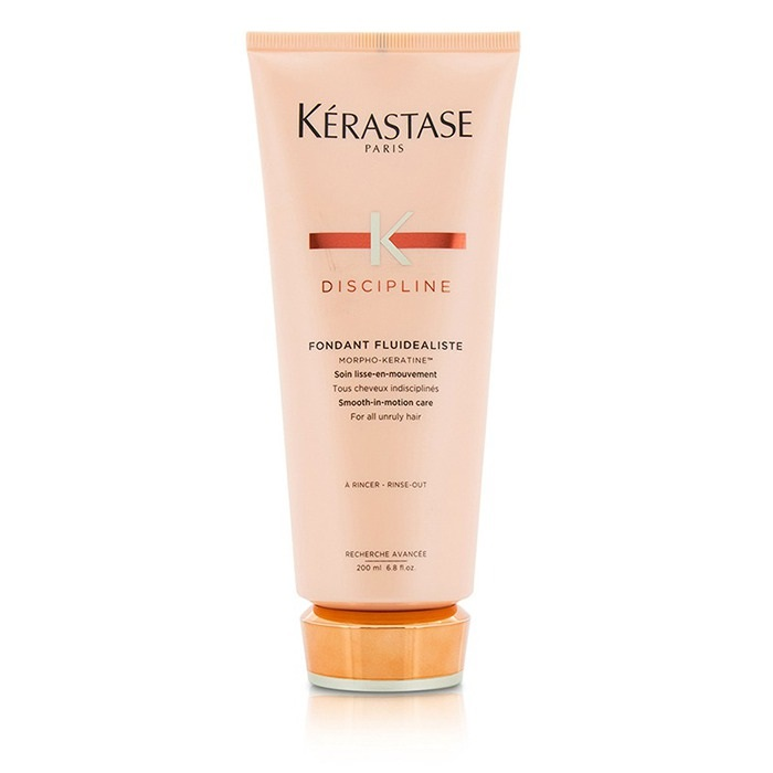 Kerastase Discipline Fondant Fluidealiste Smooth-in-Motion Care - For All Unruly Hair (New Packaging)