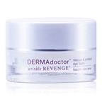 DERMAdoctor Wrinkle Revenge Rescue & Protect Eye Balm (Unboxed)
