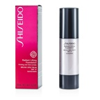 Shiseido Radiant Lifting Foundation SPF 17 - # WB40 Natural Fair Warm Beige