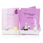 My Beauty Diary Mask - Red Vine Revitalizing (Radiance & Revitalizing)