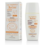 Avene Mineral Ultra-Light Hydrating Sunscreen Lotion SPF 50 For Face - For Sensitive Skin