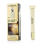 L'Oreal Age Perfect Cell Renew Bright Eyes 360