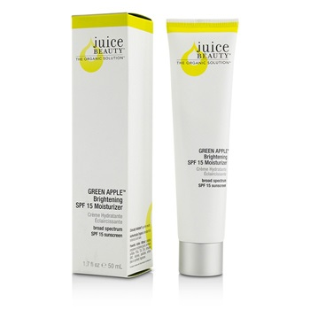 Juice Beauty Green Apple Brightening SPF15 Moisturizer