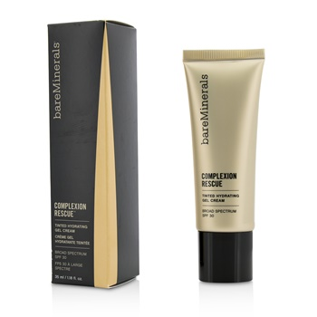 BareMinerals Complexion Rescue Tinted Hydrating Gel Cream SPF30 - #4.5 Wheat