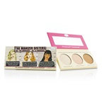 TheBalm The Manizer Sisters (Betty Lou Manizer, Cindy Lou Manizer, Mary Lou Manizer)