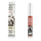 TheBalm Meet Matte Hughes Long Lasting Liquid Lipstick - Honest