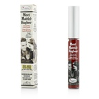 TheBalm Meet Matte Hughes Long Lasting Liquid Lipstick - Loyal